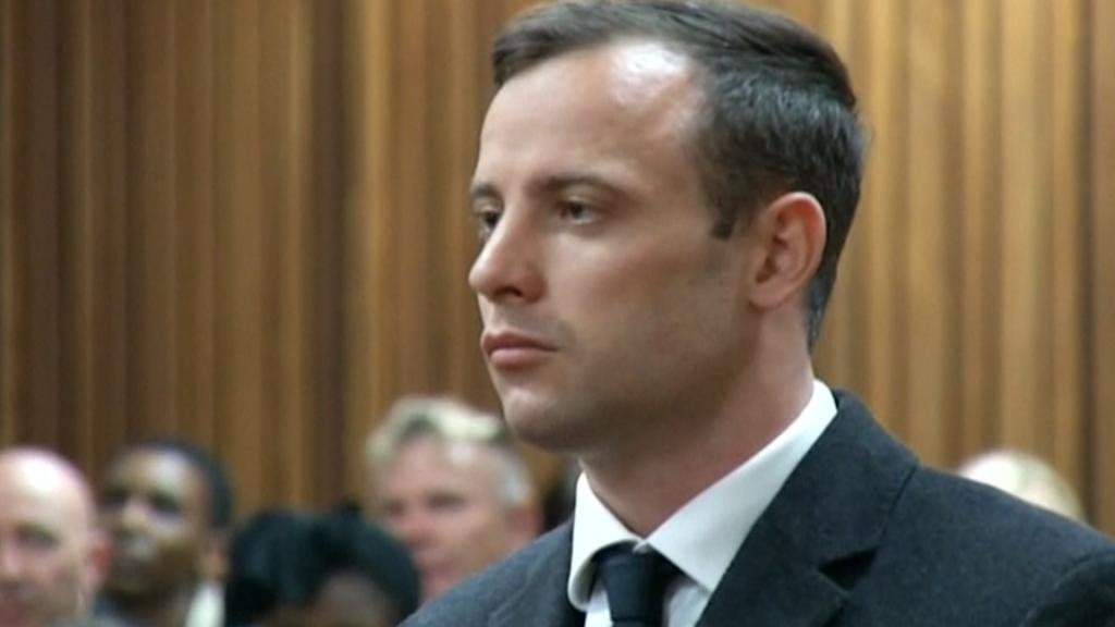 EYE ON AFRICA - South Africa: Prosecutors seek longer sentence for Oscar Pistorius