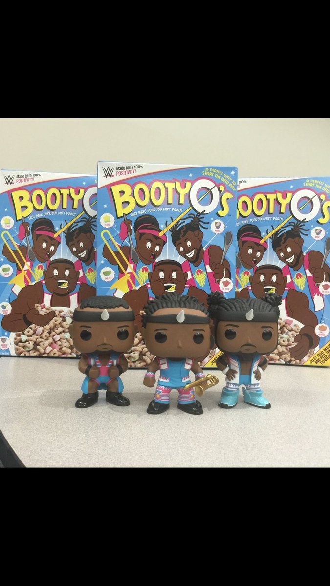 New Day @OriginalFunko Pop Vinyls are coming to exclusively to @ToysRUs this holiday season!!!! https://t.co/h9LHNDRMnx