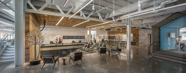 """.@3M unveils its new Design Center, featuring a fast prototyping lab and """"Design Hive"""" https://t.co/bpDLr95WP0 https://t.co/Pf96CMzTBC"""