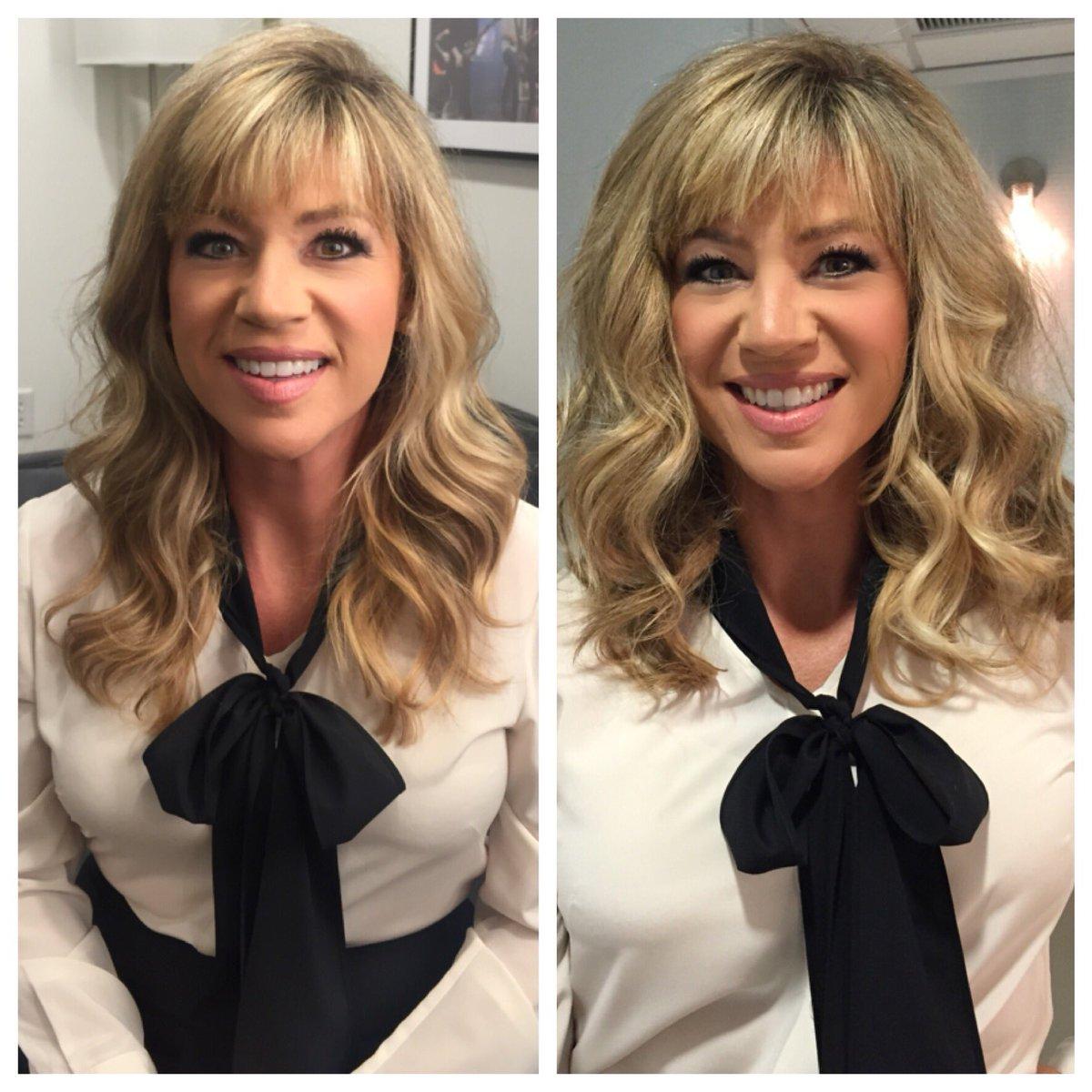 Amy Morrison On Twitter Va Va Voom Look At How Full My Hair Is