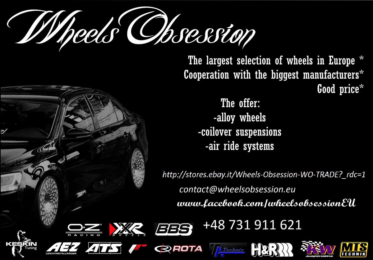 wheelsobsession (@wheelsobsession)   Twitter