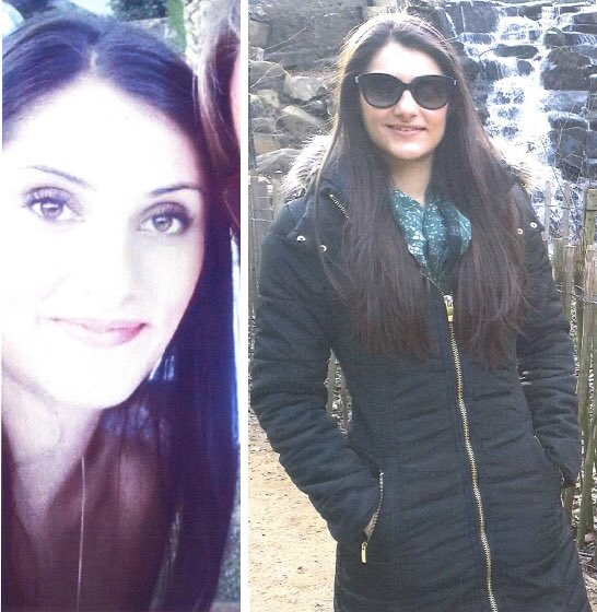 Appeal for help in search for missing woman, Eve Sohota  Please RT  @SurreyPolice is appealing for the public's help https://t.co/KBoBLsRrUR