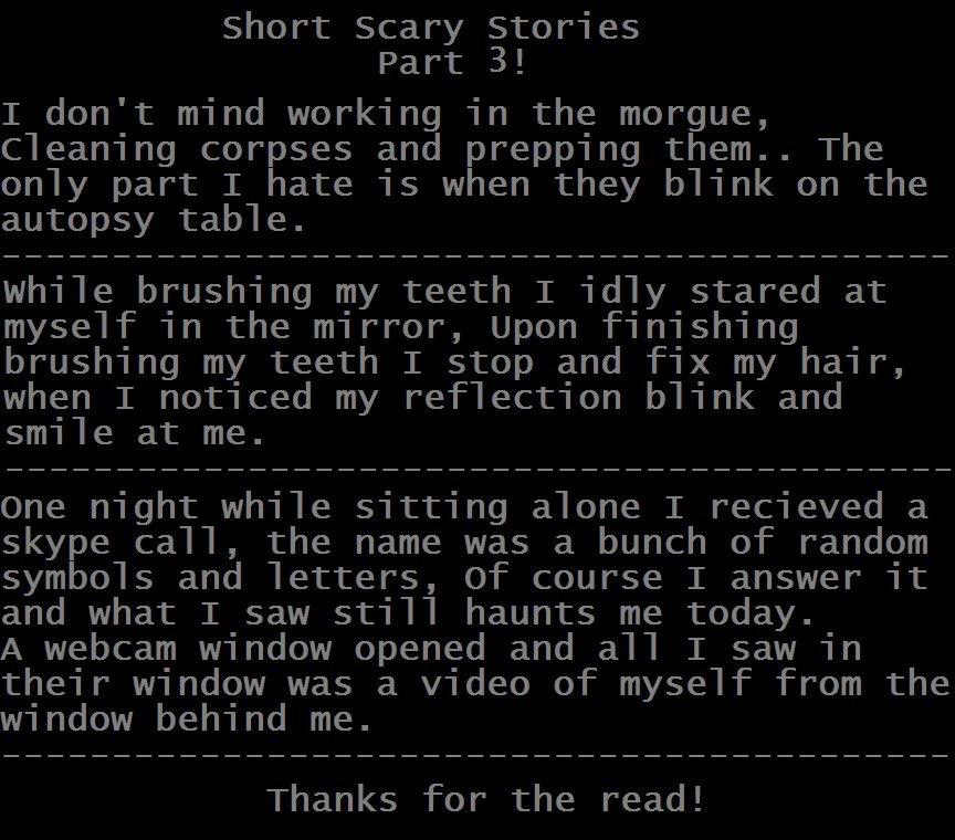 Dating site horror stories in Brisbane