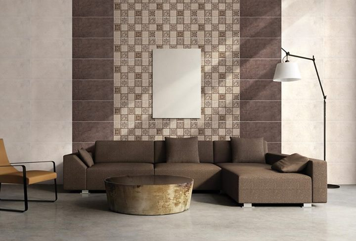 Use Highlighter Tiles To Make Your Living Room Look Even More Beautiful Decor Interiordesign Livingroompictwitter C8RHbkJc7s