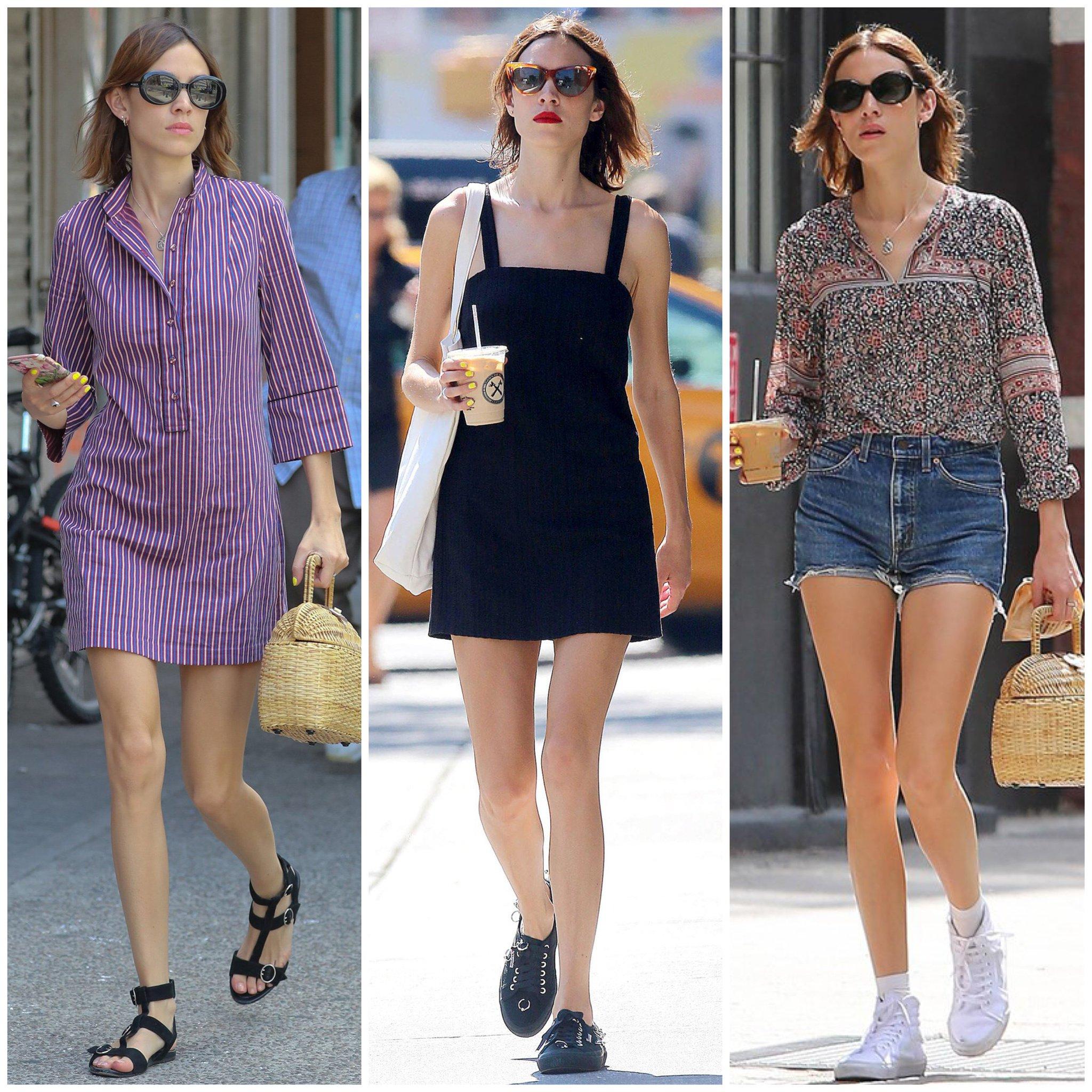 As she showcases her summer wardrobe this week, we chart Alexa's style evolution: https://t.co/FhbraACaei https://t.co/Hp5NtmrWjc