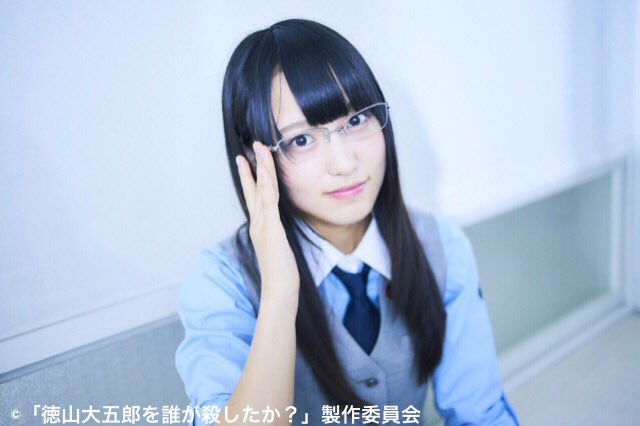 菅井友香が欅坂46キャプテンに決定か 乃木坂46と同じ3rdシングル選抜発表で