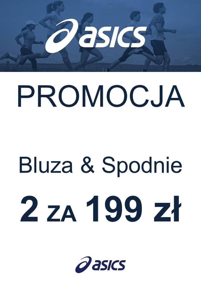 asics outlet wrocław