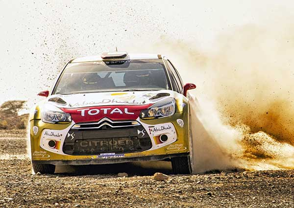 Rally Terra Sarda: Moby e Tirrenia Partner dell'evento con sconti viaggi
