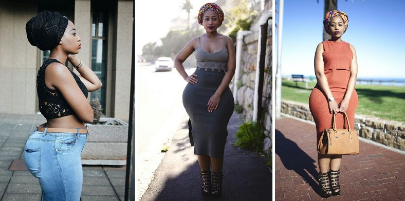 """Model Y Twitter: Africa Updates On Twitter: """"Beautiful South African Model"""