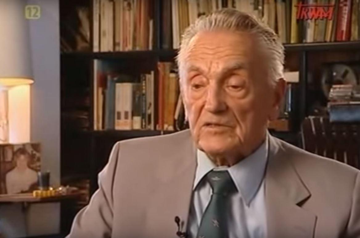 Zmarł prof. Iwo Cyprian #Pogonowski http://bit.ly/2a1ZRG4