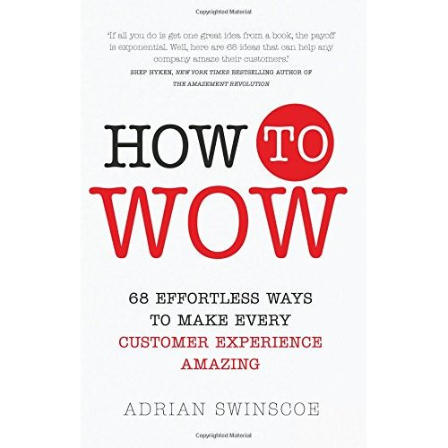 Did I mention I've got a new book out? It's called How To Wow https://t.co/vVGAsL5HK3 https://t.co/tT2y97aXPQ