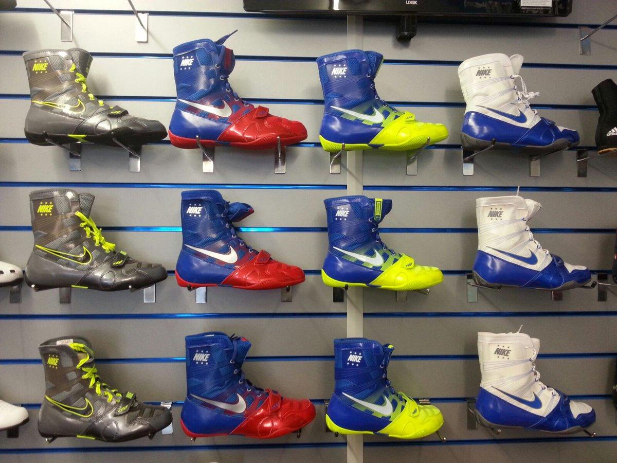 Nike Hyperko Shoes