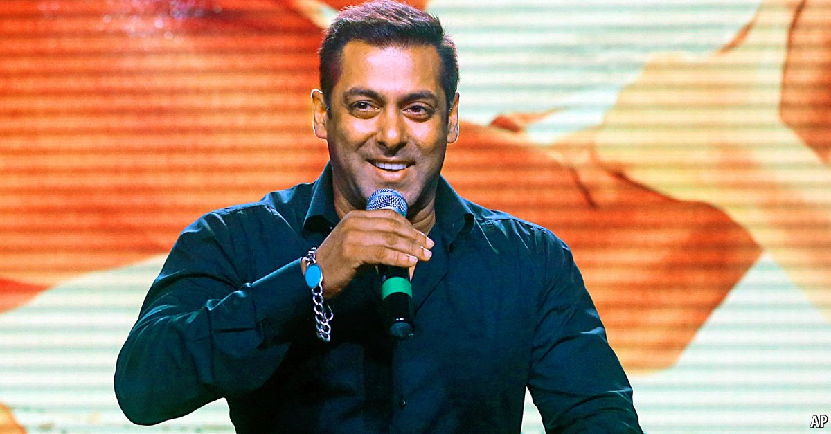 India's biggest film stars have locked up the best release dates