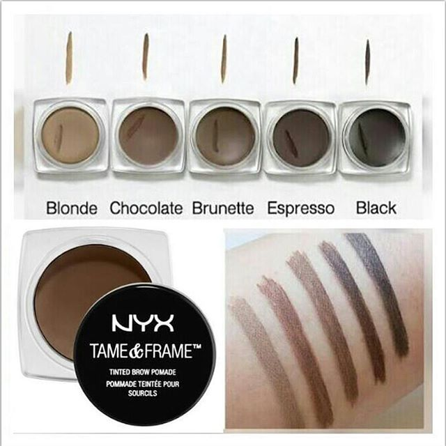 Luniqe Store On Twitter Quot Nyx Tame N Frame Brow 135rb