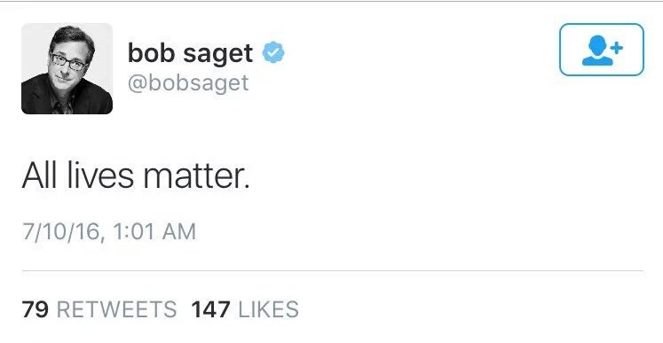 Family Matters was better anyway @bobsaget https://t.co/zWxxffWZzn
