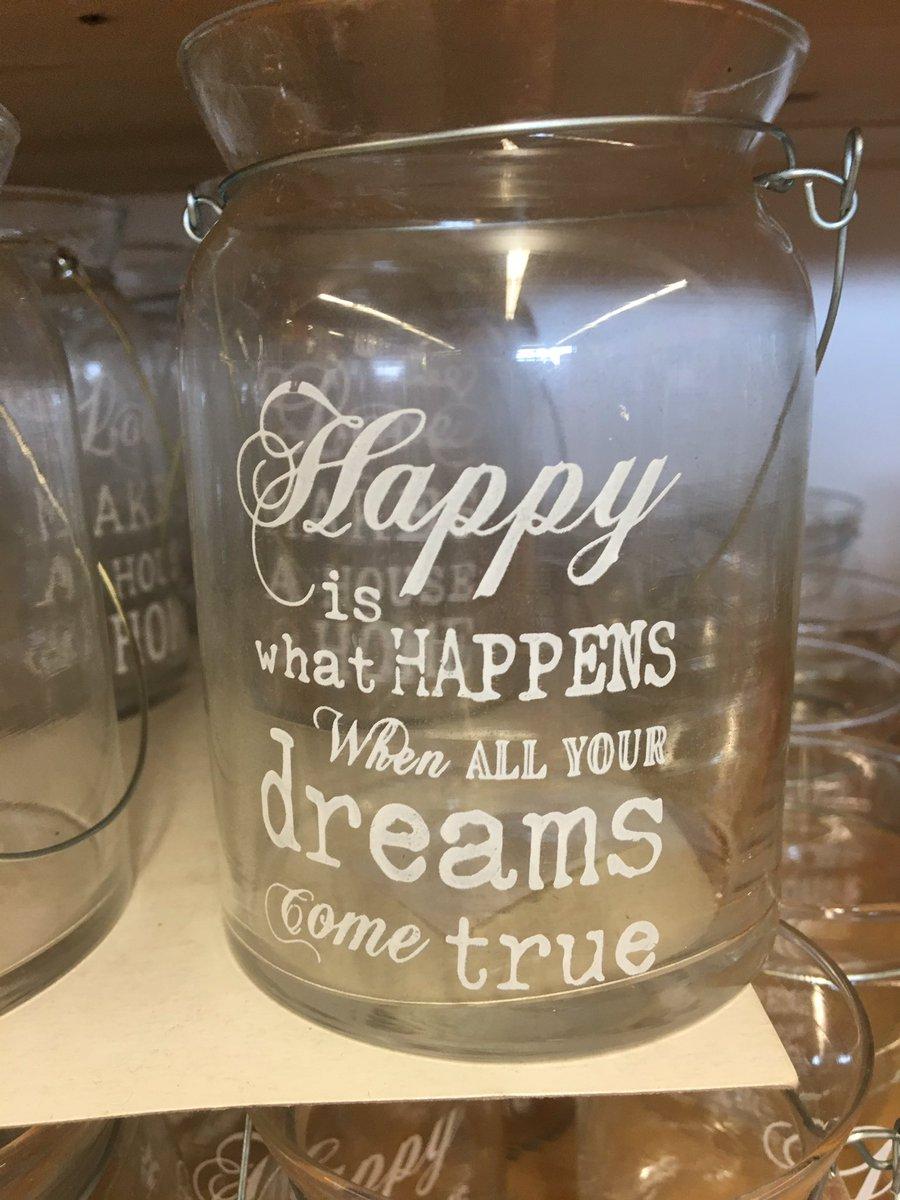 Als die dromen uitkomen, ben je automatisch helemaal heppie de peppie