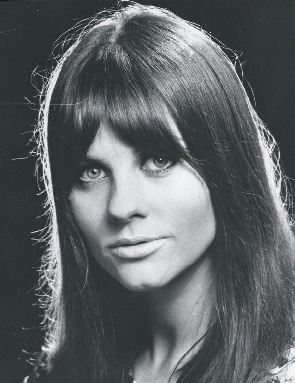 Judy Matheson nude 69