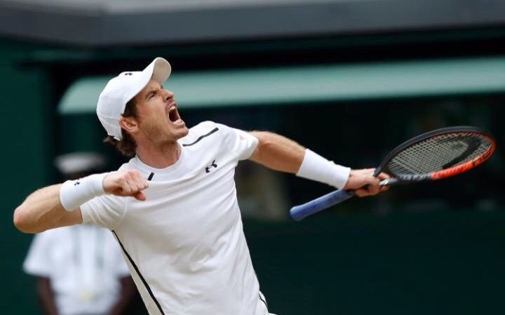 Tennis Londra: Murray è il Re di Wimbledon, Raonic Ko in tre set
