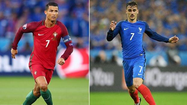 8 Cose importanti da sapere su Francia-Portogallo