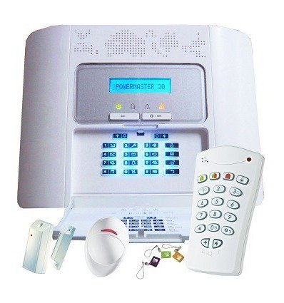 pack alarme anti intrusion