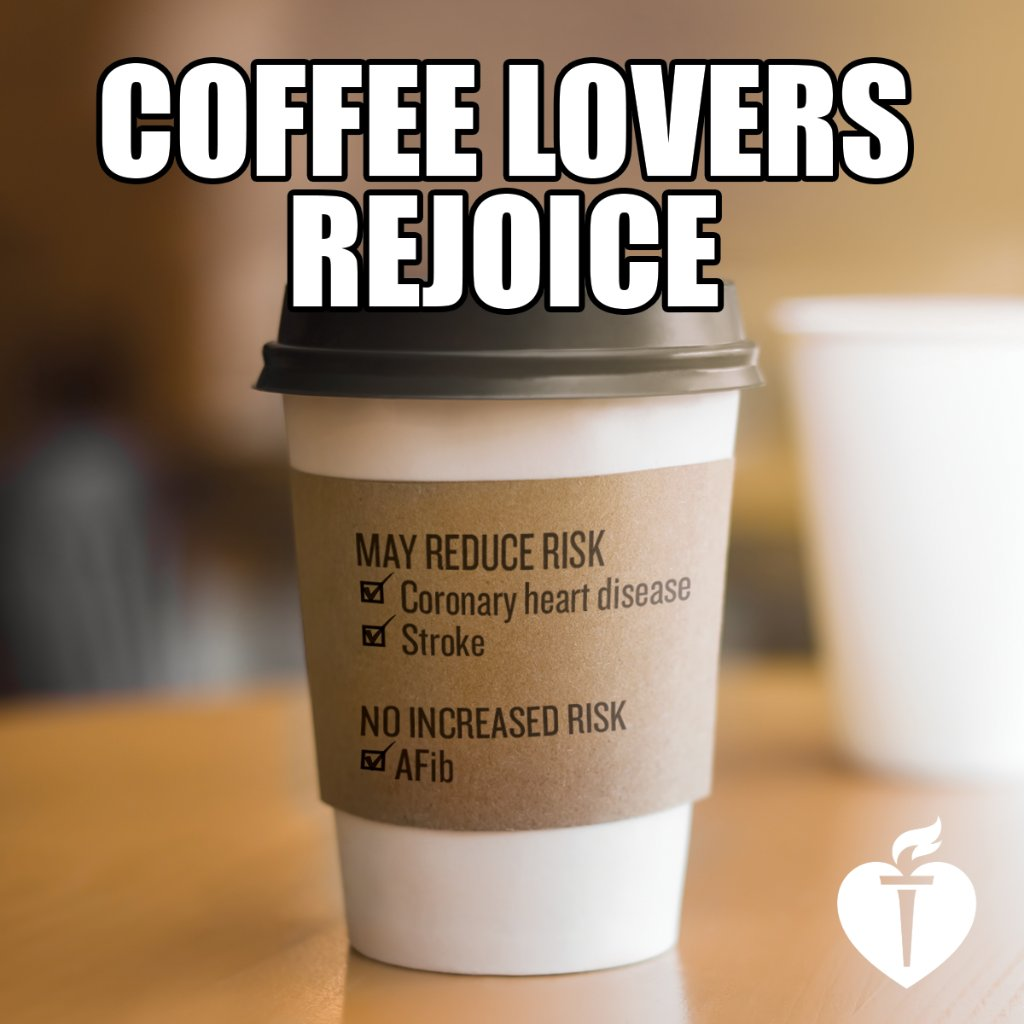 coffee and heart disease essay