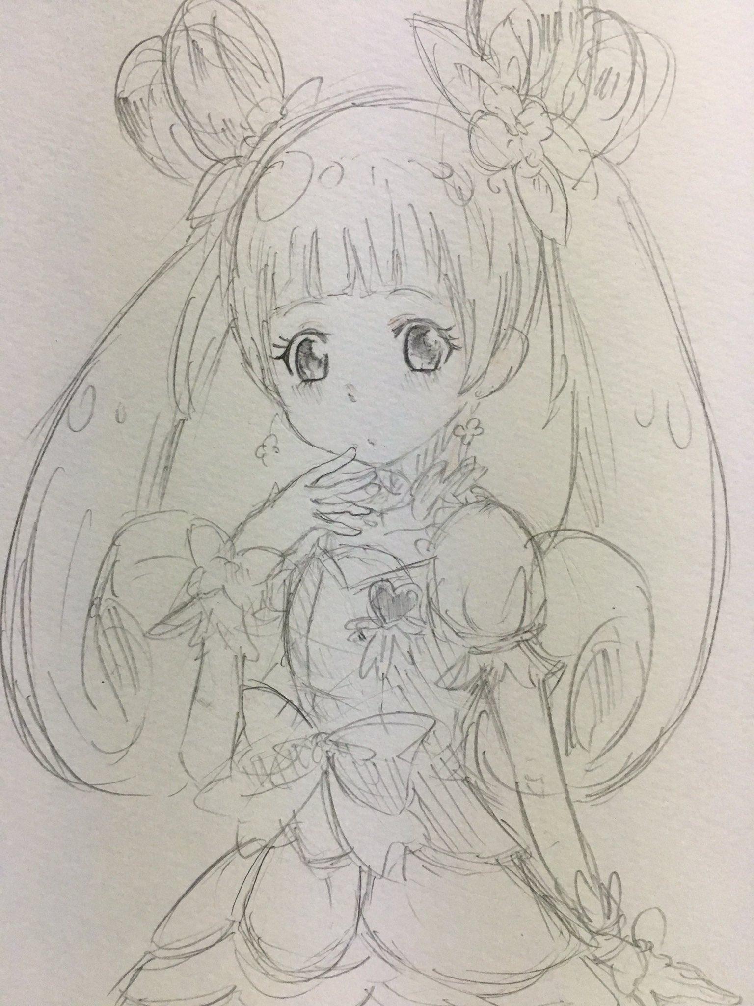 まる汰 (@___KHT117)さんのイラスト