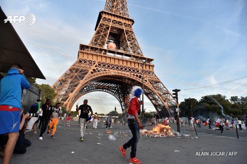 Португалия - Франция. Последний день Евро. Как это было - изображение 4