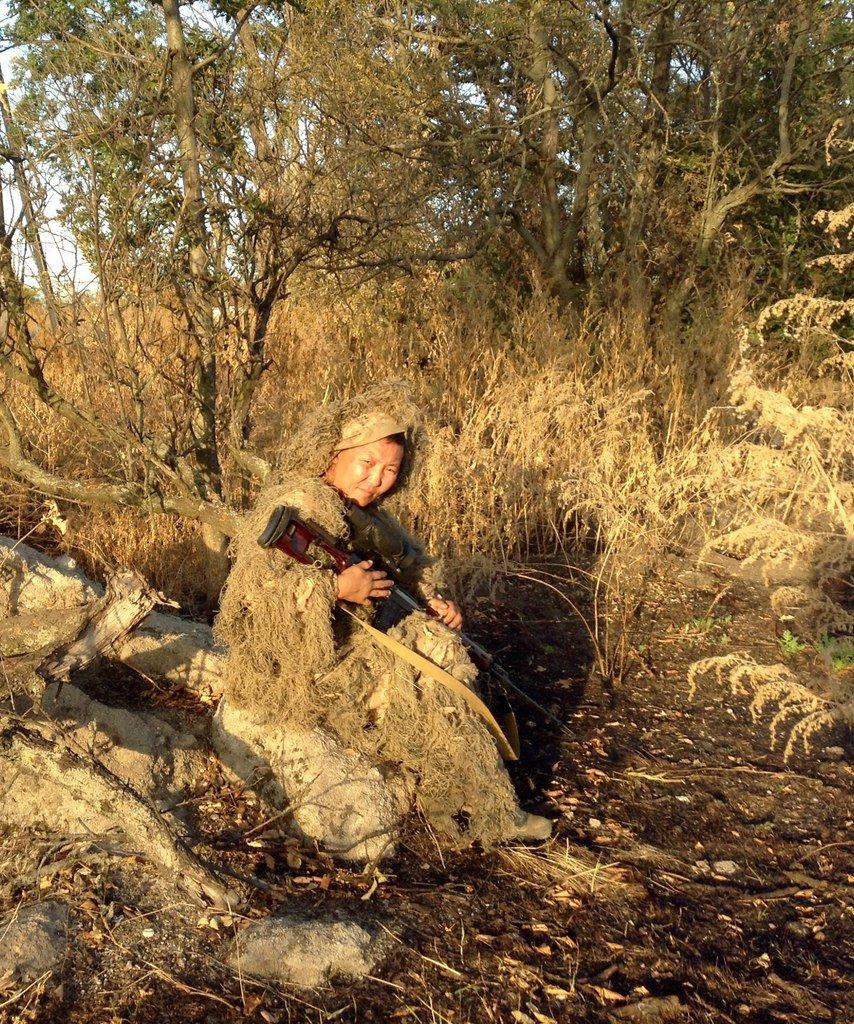 """""""Воры в законе"""" представляют в Украине интересы ФСБ, - Деканоидзе - Цензор.НЕТ 7866"""