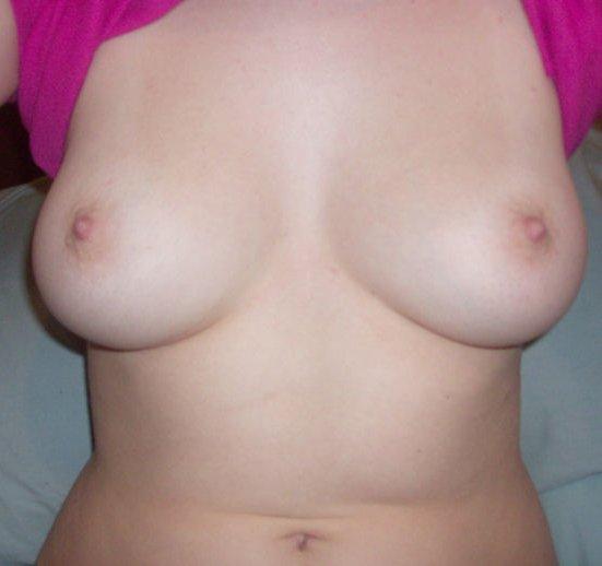Nude Selfie 6755