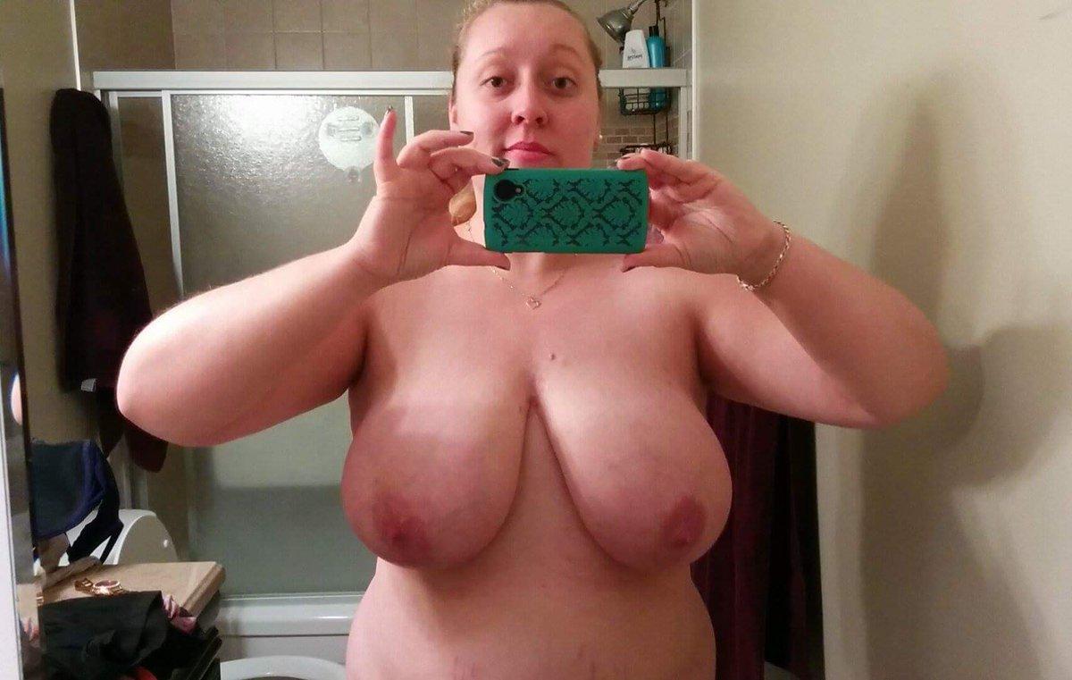 Nude Selfie 6760
