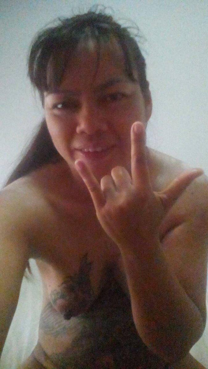 Nude Selfie 6758