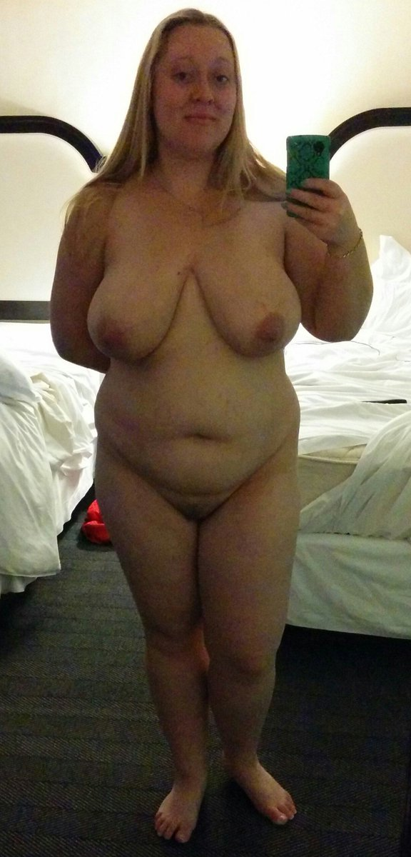 Nude Selfie 6761