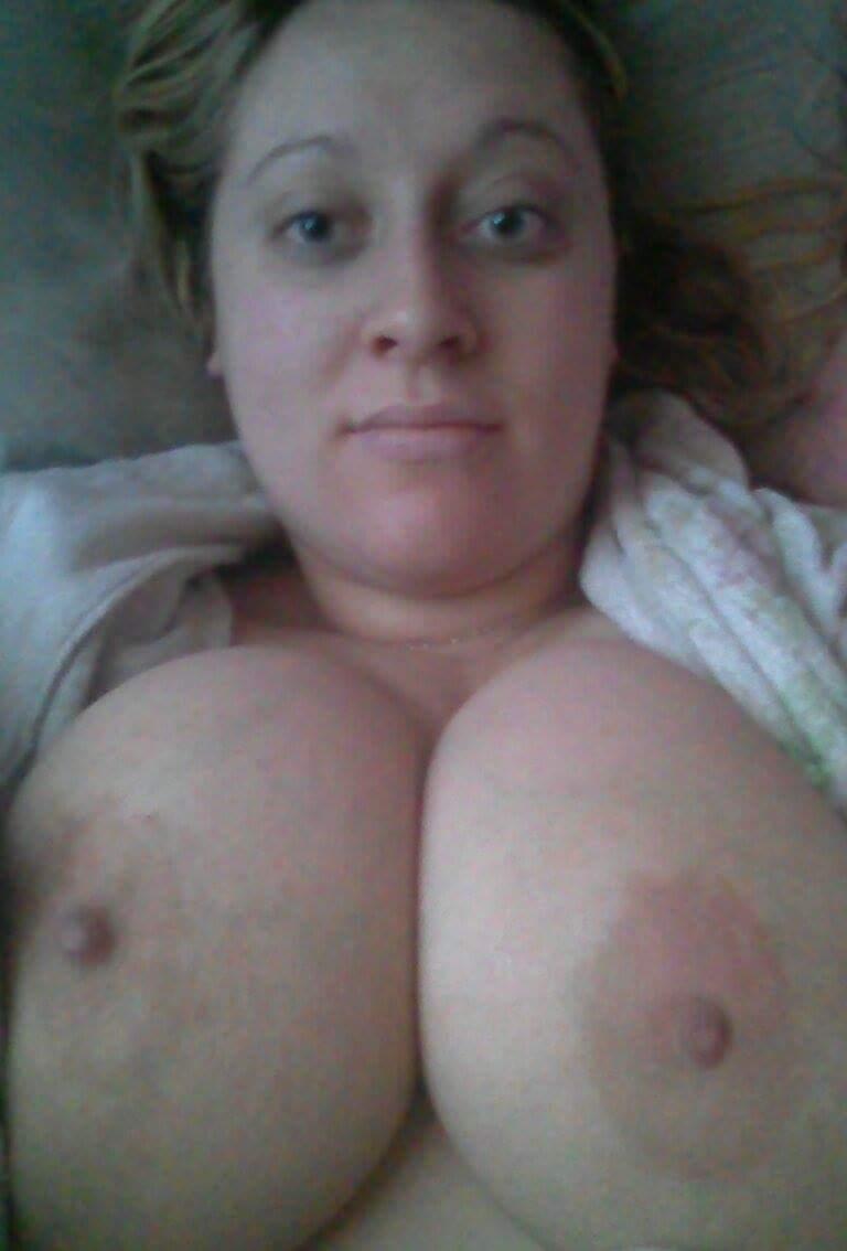 Nude Selfie 6764