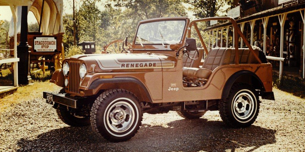 Jeep on Twitter: