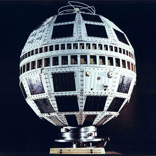 Telstar 1, world's 1st active communications satellite, was launched OTD in 1962. Details: https://t.co/4JzR19Q5ka https://t.co/nSLey9r9qS