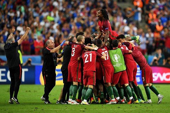 Risultato Francia-Portogallo 0-1 Video: Gol di Eder al 108' e Cristiano è Campione d'Europa