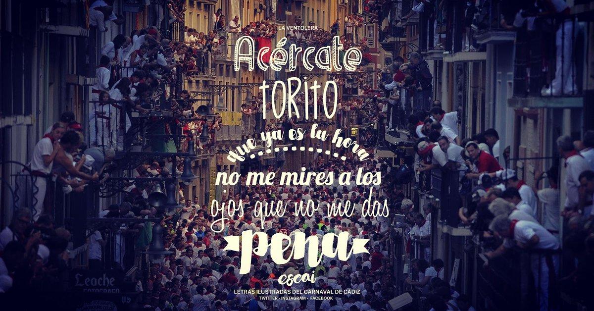Escai Ar Twitter Escai Las Mejores Frases Del Carnaval De