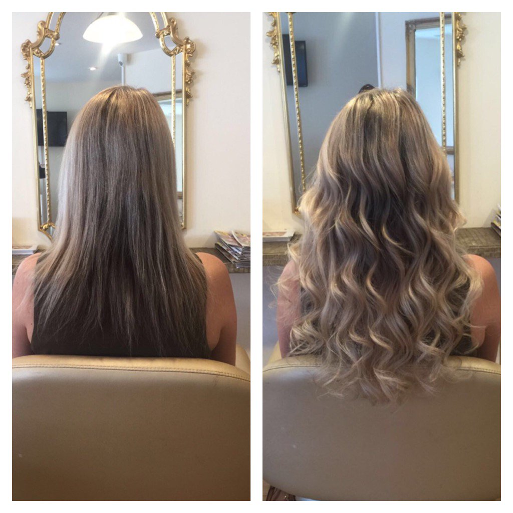 Hairextensionsalons Hashtag On Twitter