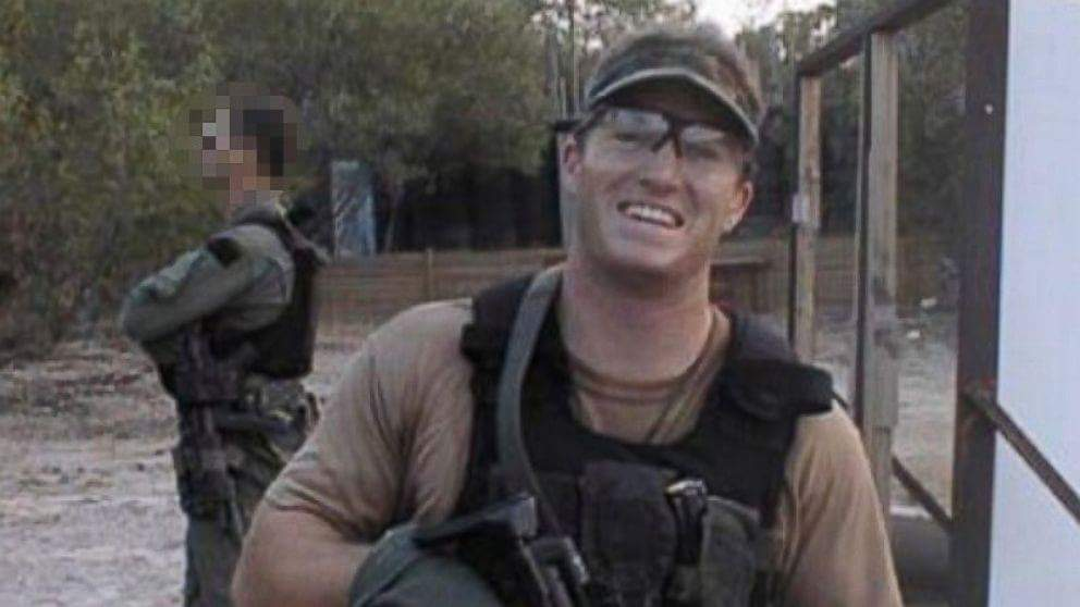Happy Angel Birthday to #NavySEAL Glen Doherty who selflessly sacrificed his life in #Benghazi. https://t.co/DB6Ji5ICKk