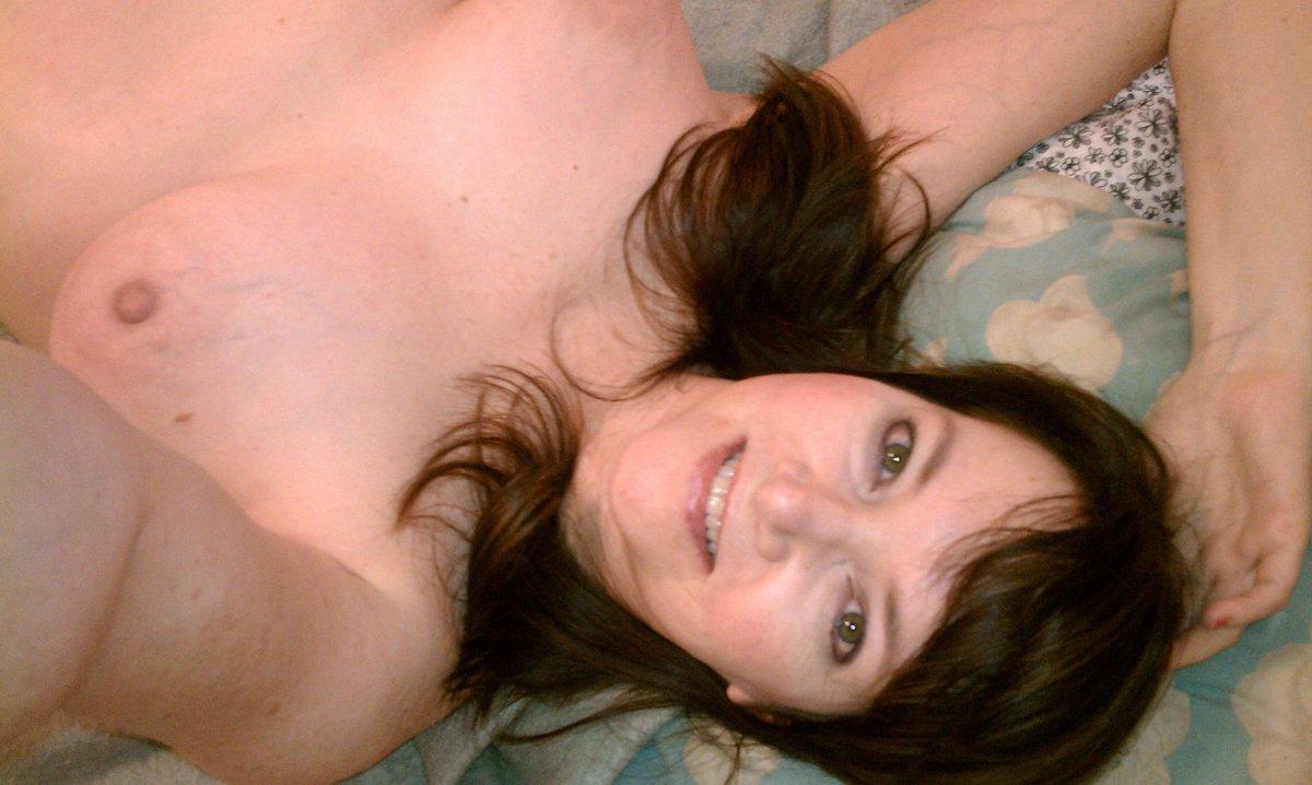 Nude Selfie 6914