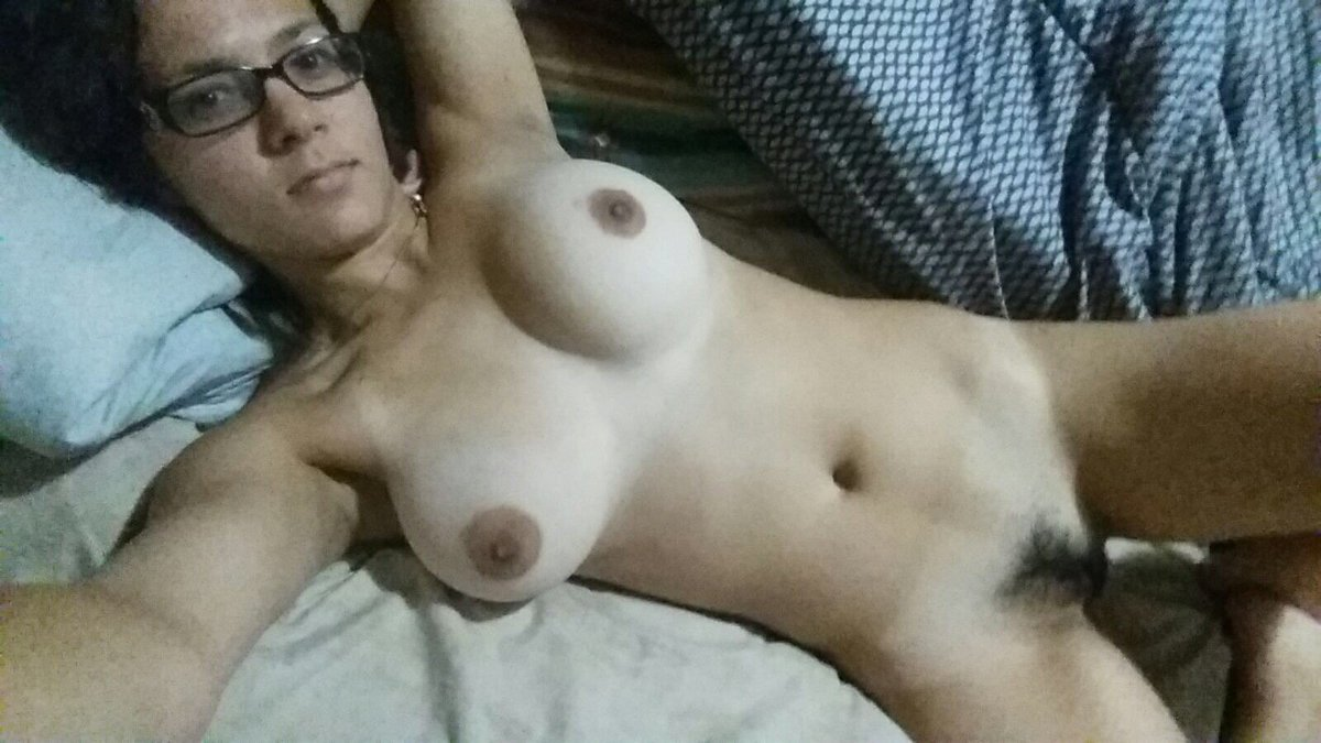 Nude Selfie 6826