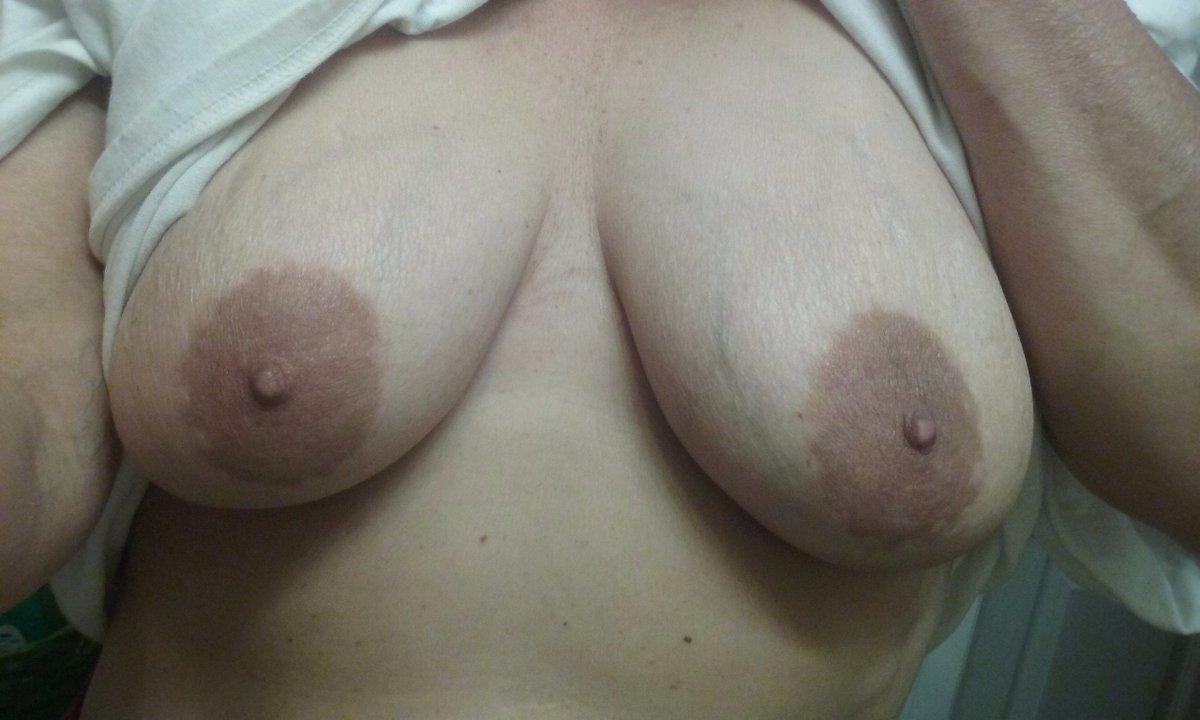 Nude Selfie 6838