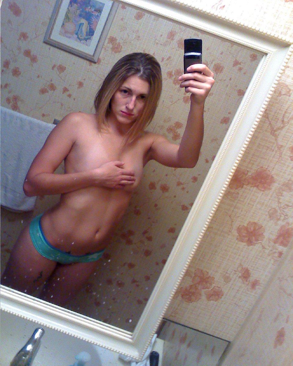 Nude Selfie 6832