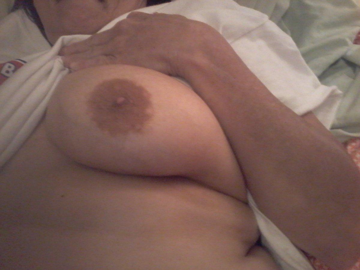 Nude Selfie 6839