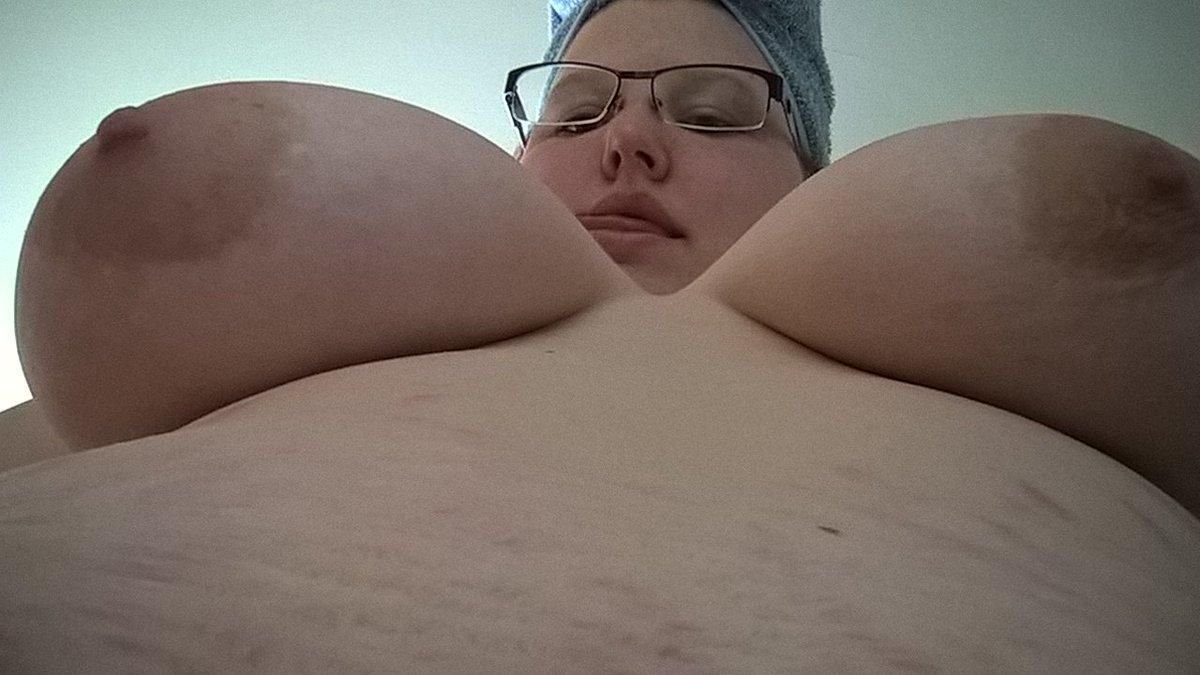 Nude Selfie 6849