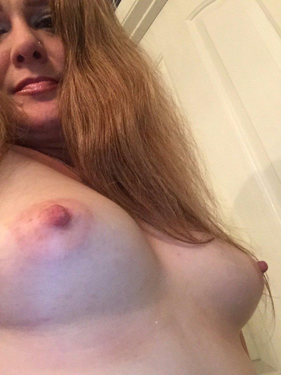 Nude Selfie 6889