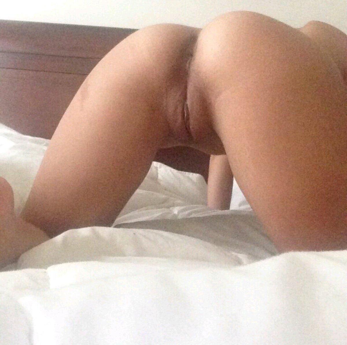 Nude Selfie 6891