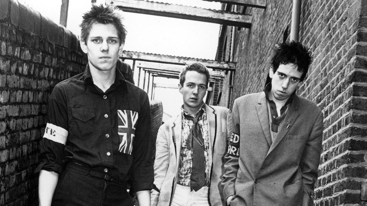 Image result for the clash camden