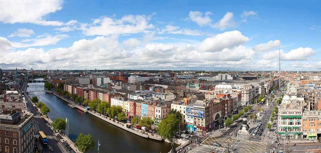 How Dublin Became a Smart City, Part One