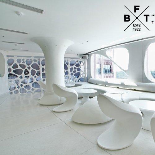 Bharat Floorings On Twitter Cu Super Terrazzo Tiles Used